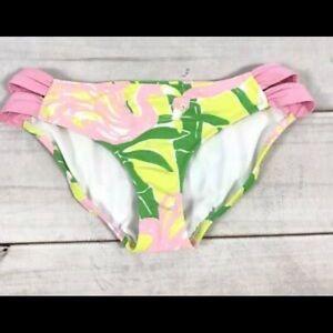 NWT Lilly Pulitzer for Target bikini bottom size S